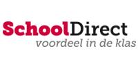 In deze webshop vindt u alles voor in de klas en op school: Van gebruiksartikelen tot schoolmeubilair.