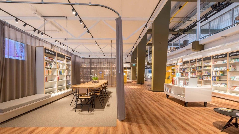Bibliotheek Capele aan de IJssel