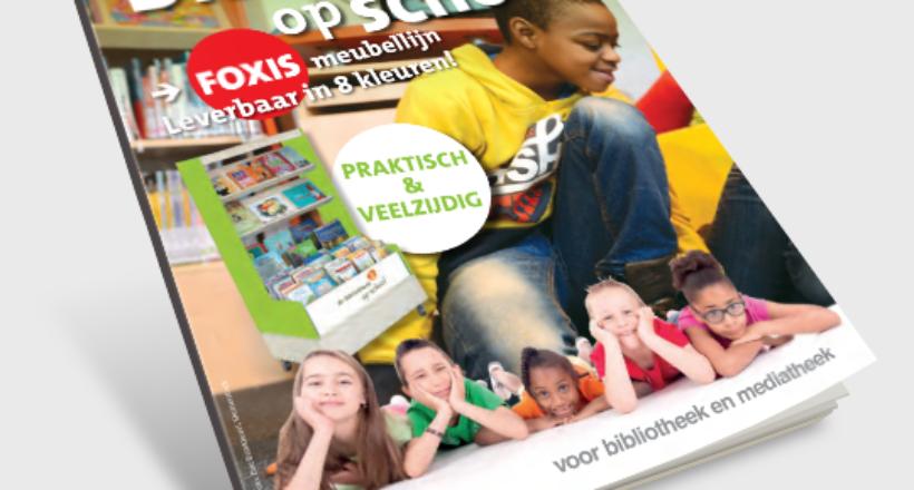 Biblioshop_Foxis_Brochure affiche